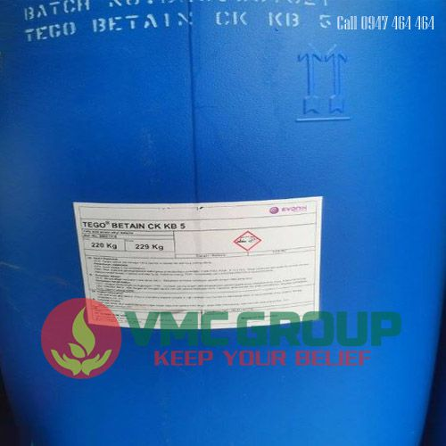 CAB C19H38N2O3 COCAMIDOPROPYL BETAINE