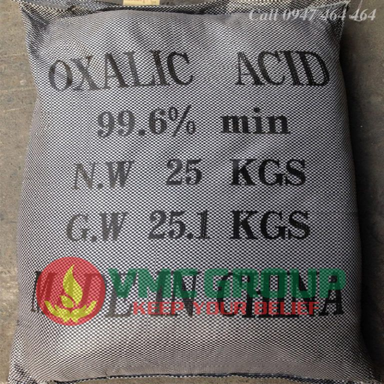 AXIT OXALIC ACID 99.6% C2H2O4