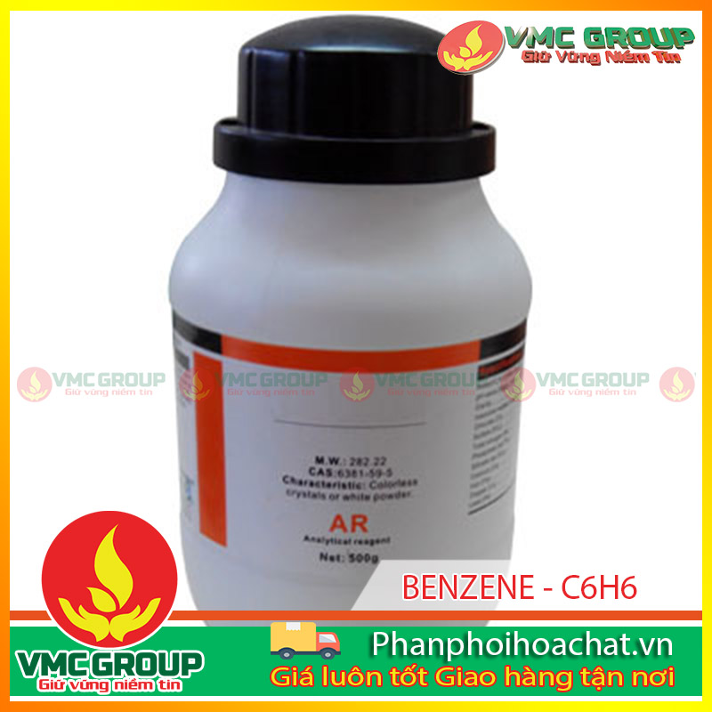 benzene-c6h6-pphcvm