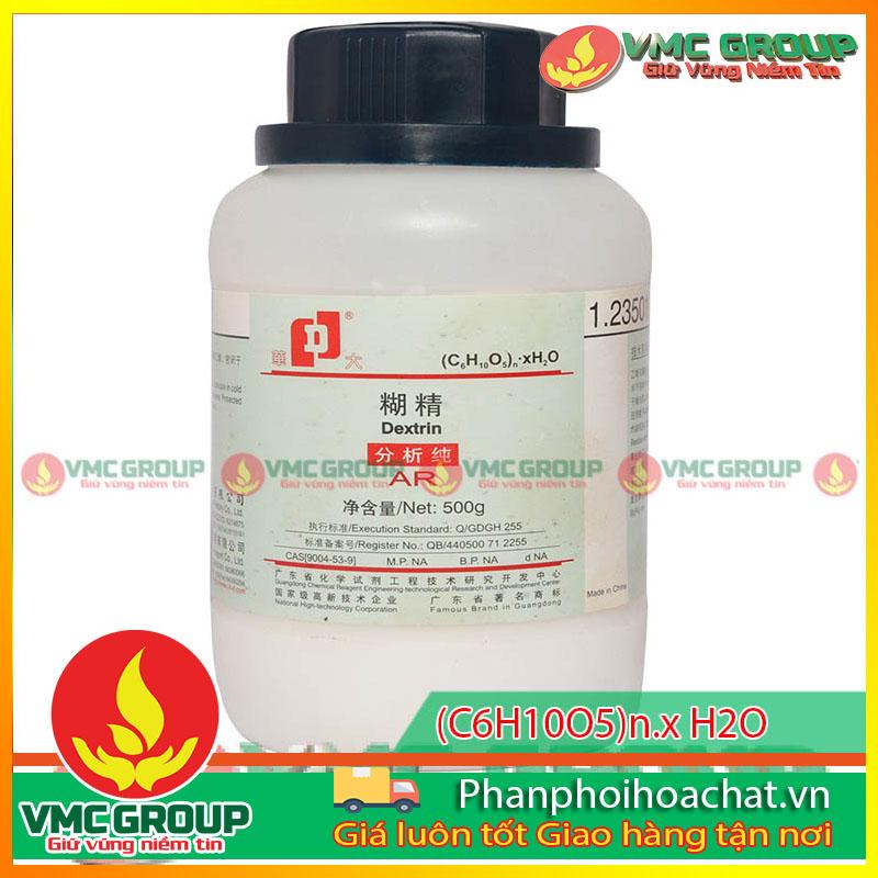 c6h10o5n-x-h2o-dextrin-pphcvm